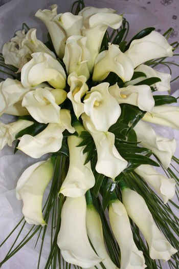 Bridal Bouquet Estimates : Wedding flower estimate