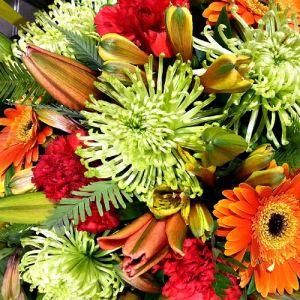Floral Reminder Service