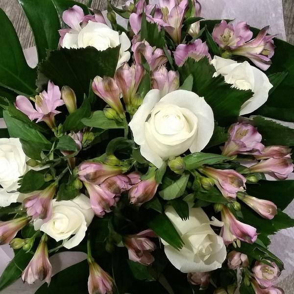 Wedding Flowers Rockingham Wa : Paris hanging basket florist rockingham