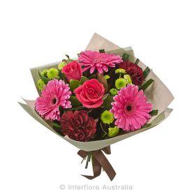 Hanging Basket Florist - Fresh Flowers in Rockingham WA