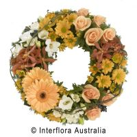 Cluster Wreath