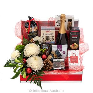 Christmas Luxuries Gift Hamper