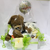 Baby Shower Hamper