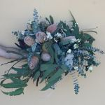 Banksia Brides Bouquet