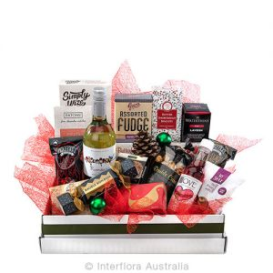 Festive Surprise Christmas Hamper